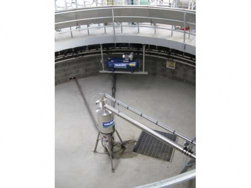 rotary centre